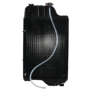 Radiator For AL31503, AL39290 John Deere 1040 1140 1350 1550 1750, 1406-6303