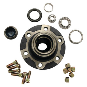 NEW Front Hub Kit for Ford New Holland Tractor - C9NN1104E EHPN1200C