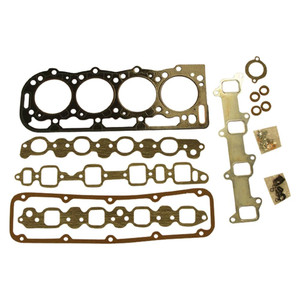NEW Head Gasket Set for Ford New Holland Tractor 256 DI - Head Gasket Set