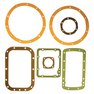 New Gasket Kit For Ford New Holland 2N, 8N, 9N Tractor DGK928