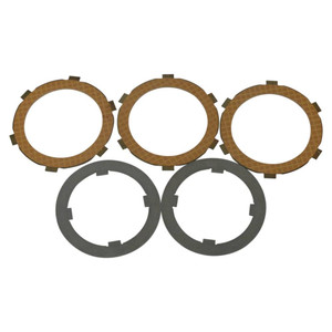 Clutch Disc Kit for John Deere 2010;  2520;  3010;  3020;  340D Skidder;  4000;  4010;  4020;  4030;  4230;  4320;  440