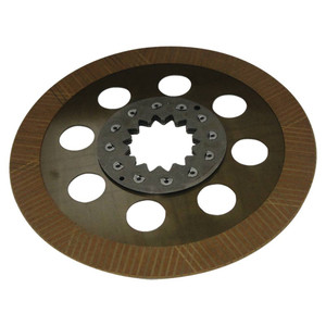 Brake Disc for Massey Ferguson 3050, 3060, 3065, 3075, 3115, 3120, 3120T, 3125, 3140, 3635, 3645, 3655, 3670, 3690, 6180