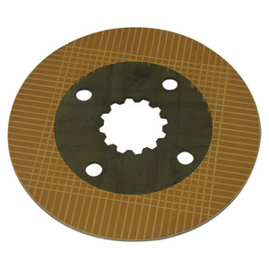 Brake Disc for Case/International Harvester 1026; 1486; 3088; 3288; 3388; 3488; 3588; 3688; 6388; 6588; 6788; 786; 886