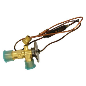 Air Conditioner AC Expansion Valve Ford New Holland Tractor 87022814 5110,5600