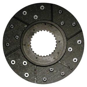 New Brake Disc For Massey Ferguson 135, 150, 165, 175, 180, 203, 205