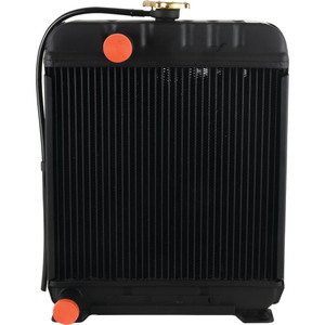 Radiator for Kubota L245DT;  L245F;  L245H