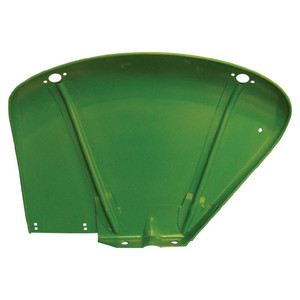 Fender (LH) For John Deere AL28585