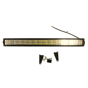 "20"" 120W straight Dual Row LED Light Bar for Universal Products"