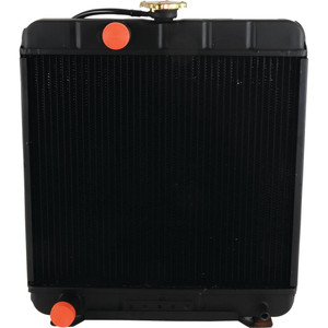 Radiator for Kubota L2250DT;  L2250F;  L2550DT;  L2550DTGST;  L2550F;  L2550TOW