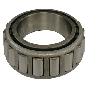 New Bearing Cone For Massey Ferguson 135, 150, 35, 50 Loader, To35