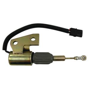 NEW Fuel Solenoid for Case International  - 87420952 J991167 J932529 3991167
