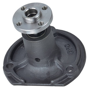NEW Water Pump for Massey Ferguson Tractor TE20 TEA20 TO20 TO30 /830862M91