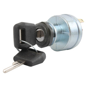 NEW Ignition Switch for Case International Tractor - 282775A1