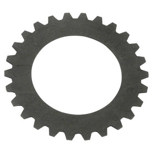 Clutch Plate for Case/International Harvester 5120;  5130;  5140;  5220;  5230;  5240;  5250;  550E Crawler;  550G 580K