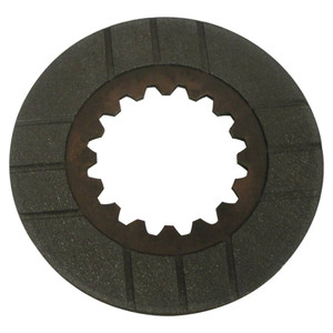 Brake Disc for Case/International Harvester MX100;  MX100C;  MX110;  MX120;  MX135;  MX170;  MX80C;  MX90C