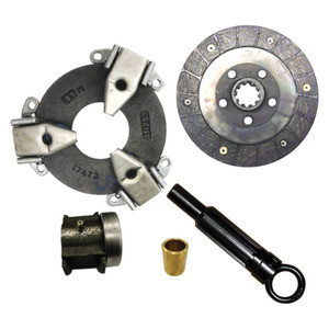 Clutch Kit For Case/International Harvester 404639R94, 404640R93 C1712-7062T