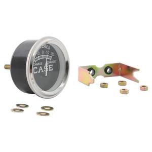 Amp Gauge for Case/International Harvester 400, 500, 60, C, VO 03601AB, A26729