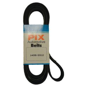 Belt for John Deere 5620 5720 6110 6120 6210 L111601