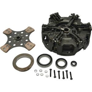 LuK Clutch Kit 1412-2019 For John Deere 580D, 580SE Indust/Const