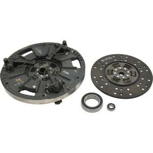 LuK Clutch Kit 1412-2002 For John Deere SE6520,SE6610,SE6620,SE6920 AL120022