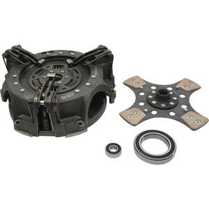 LuK Clutch Kit 1412-2012 For John Deere 190XT RE227648 RE72535 628306700