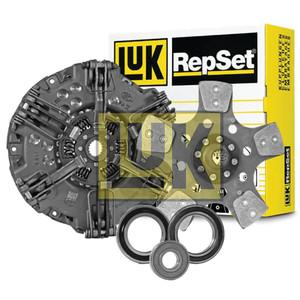 LuK Clutch Kit 1412-2021 For John Deere 585G Indust/Const, 586G Indust/Const
