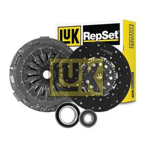 LuK Clutch Kit 1412-2033 For John Deere I6, M, MD, O6, W6 130000410 AT26781