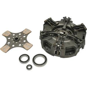 LuK Clutch Kit 1412-2020 For John Deere 580C Indust/Cons 228011510 328043510