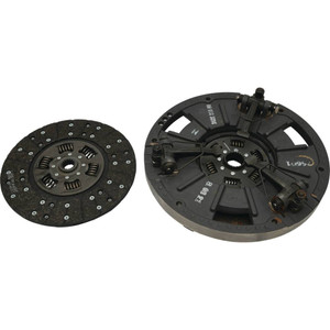LuK Clutch Kit 1412-2005 For John Deere SE6610, SE6620, SE6920 5820 AL120099