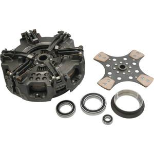 LuK Clutch Kit 1412-2009 For John Deere D15,D17, WD RE72826 RE72860 RE211277