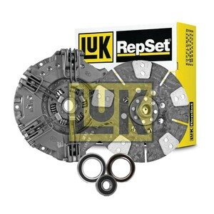 LuK Clutch Kit 1412-2037 For John Deere Cub, Cub Lo Boy 231010910 YZ91038