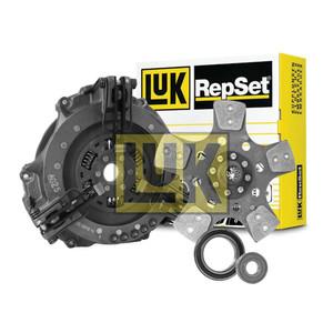 LuK Clutch Kit 1412-2029 For John Deere 1030, 1040, 1130,1140,1630 228002310