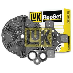 LuK Clutch Kit 1412-2016 For John Deere 5215, 5215F, 5215V ER263022 RE173314