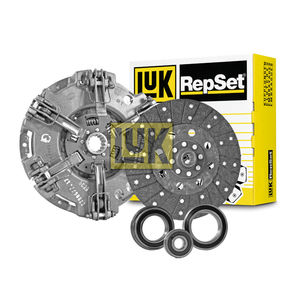 LuK Clutch Kit For Ford Holland 4030 3 Cyl 92-96 228-0077-17 328-0186-16