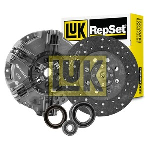 LuK Clutch Kit For Ford Holland TL70 231-0089-10 331-0220-10 410-0025-40