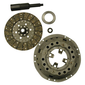 Clutch Kit For Ford New Holland 2000 Series 3 Cyl 65-74 2150 2910 D0NN7563A