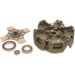 LuK Clutch Kit For Ford Holland T4.105F T4.105N 228-0184-10 87732506