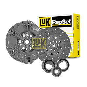 LuK Clutch Kit For Ford Holland 4030 3 Cyl 92-96 228-0077-10 328-0186-16