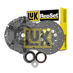 LuK Clutch Kit For Fiat 100-90 100-90F 231-0049-19 331-0132-16 410-0026-40