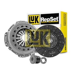 LuK Clutch Kit For Ford Holland 5640 5640SL 133-0245-10 2001665 87554549