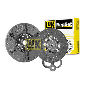 LuK Clutch Kit For Fiat 115-90 231-0050-10 331-0130-16 410-0026-40 500-0058-10