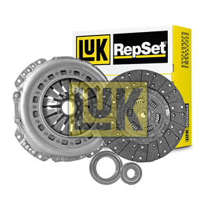 LuK Clutch Kit For Ford Holland 555A 133-0608-10 333-0046-46