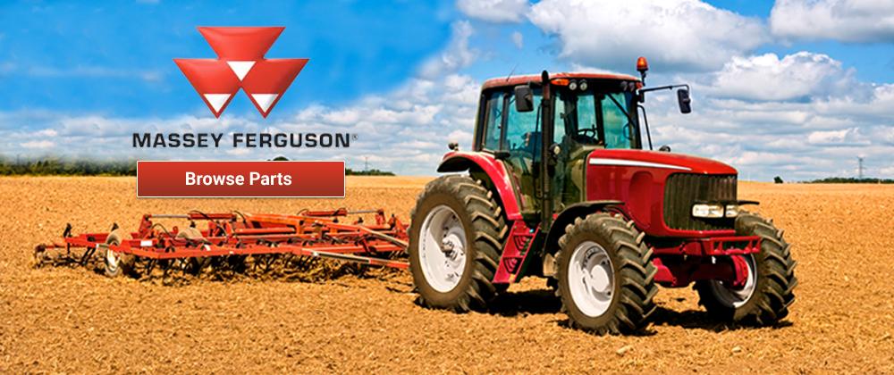 Massey Ferguson Tractor Parts