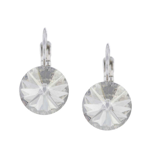 Glam Crystal Earrings