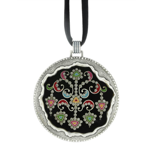 Spanish Revelation Pendant