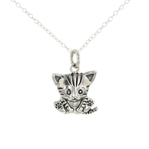 Kitty Kat Necklace