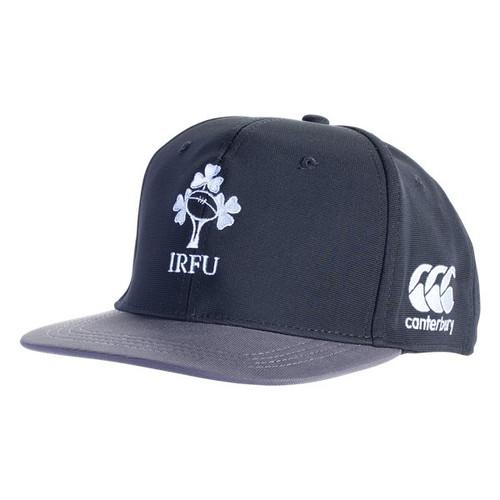 Ireland IRFU 17/18 Drill Snapback Cap