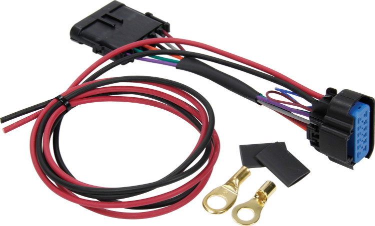 Wiring Harness - Ignition Box - Weatherpack - MSD Digital 6 Ignition Box - Each