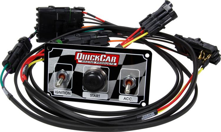 products wiring kits page 1 quickcar rh quickcar com Digital Gauges longacre gauge wiring diagram