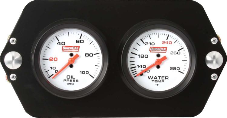 61-6004 Gauge Panel Pro Sprint